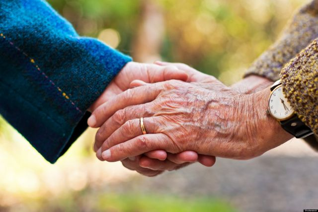Rise in marriage and divorce in over 65's... but why? featured image
