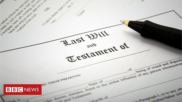 Video-witnessing of Wills to be made legal (but be wary) featured image