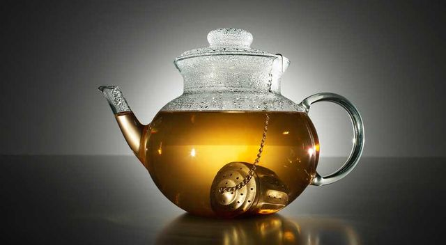A - Z Tea Facts (Yes thats 26 facts about... Tea)  featured image