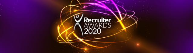 Recruiter Awards 2020 – Quotacom is shortlisted and we are delighted! featured image