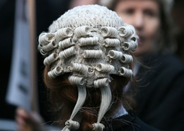 Demand for free help almost doubles since cuts to legal aid featured image