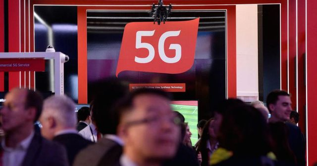 China 'has the edge' in the war for 5G featured image
