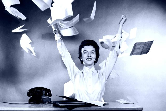 Don't rage quit your job until… featured image