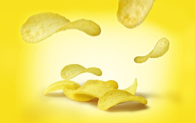 "Et Tu Utz?  ""Natural"" Potato Chips No More featured image"