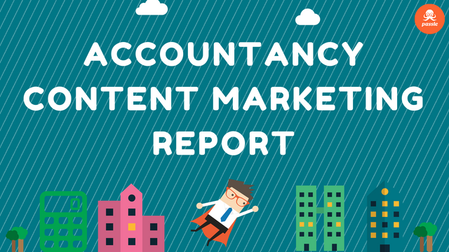 Accountancy Content Marketing Report Released featured image