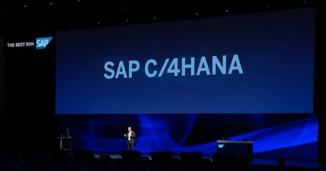 CRM is back as SAPPHIRENOW kicks off! featured image