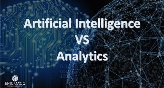 Leapfrogging analytics for AI? featured image