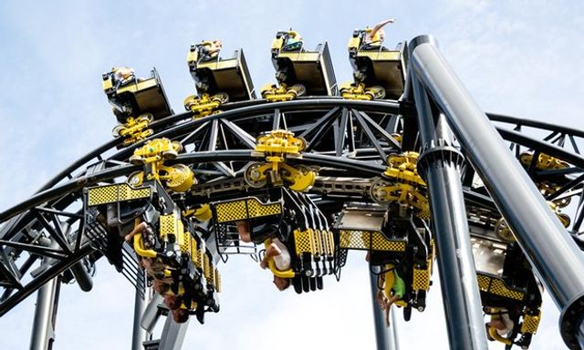 Alton Towers owner to face court over Smiler rollercoaster accident featured image