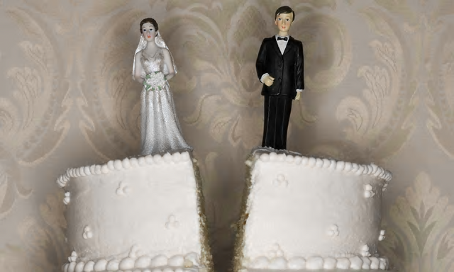 Divorce should be separate from money battles, says top judge featured image