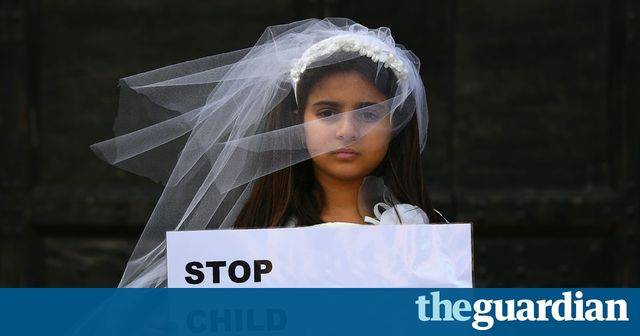 NSPCC reports large rise in forced marriage counselling for children featured image