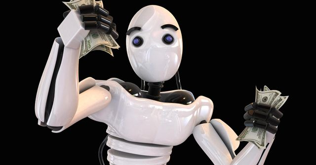 Will you trust a robot to manage your money—when you're 64? featured image