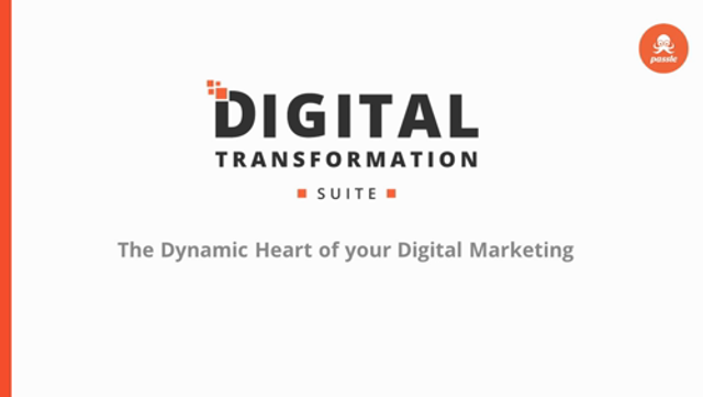 Introducing the new Digital Transformation Suite! featured image