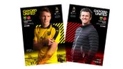 As programmes become non-compulsory, Oxford United choose to make 2 per game instead