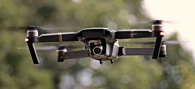 Drones +  Digital Supply Chain model to slash OPEX featured image
