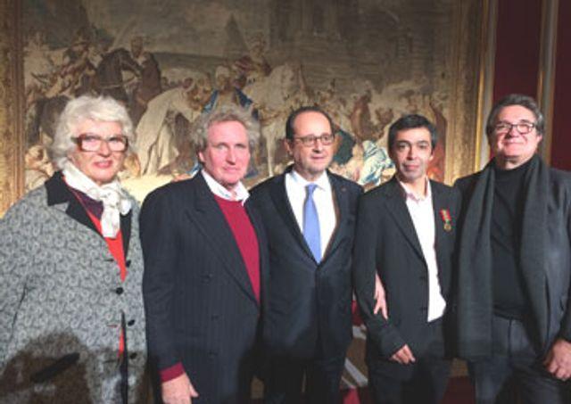 L'ACEPP reçoit la médaille de la Famille featured image
