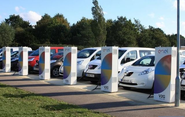 Potential impact of electric vehicles on energy system 'relatively ignored' featured image
