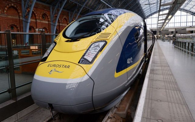 Eurostar has forced all of its customers to reset their passwords featured image