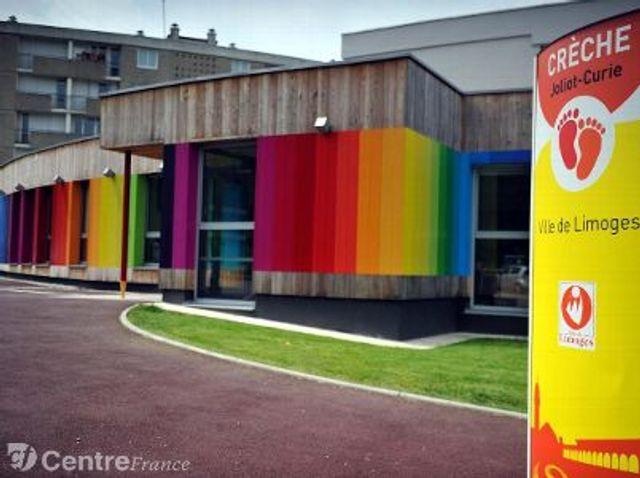 La Ville de Limoges veut limiter la présence de perturbateurs endocriniens dans les crèches featured image