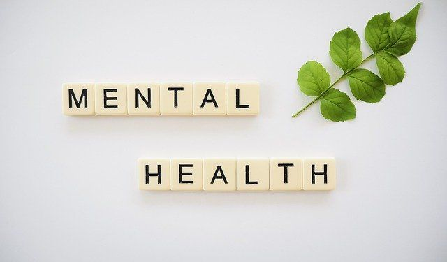 The importance of supporting employee's mental health: How you can make a difference! featured image