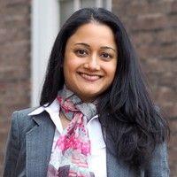 Radhika Sharma, Senior PR Executive, Flagship Consulting