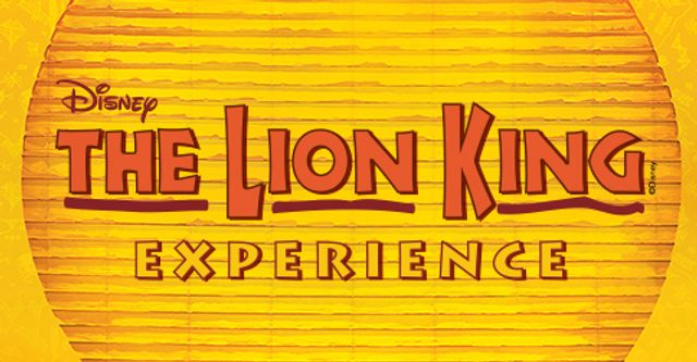 The Lion King Experience: At Home! featured image