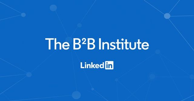 B2B Marketer? Read this pronto... featured image