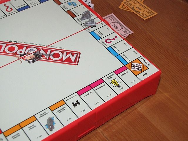 Partial Trade Mark Invalidation For Monopoly featured image