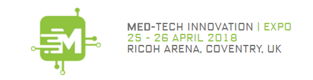 Reflecting on the Med-Tech Innovation Expo 2018 featured image
