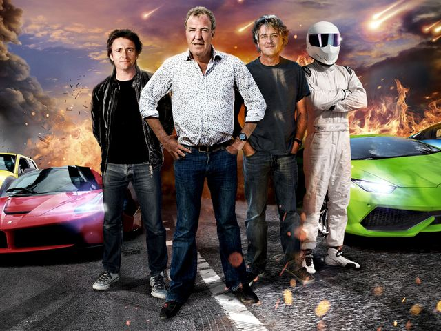 Hammond and May refuse to film without Clarkson featured image