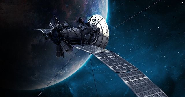 UK Space Sector to be driven through collaboration featured image