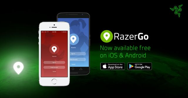 Razer Launches Location-Based Chat App featured image