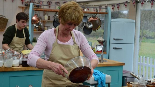Kitchen envy resurfaces as Great British Bake Off returns to our screens featured image