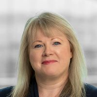 Emma Conaty, Head of Global Registration Services, Maples Group