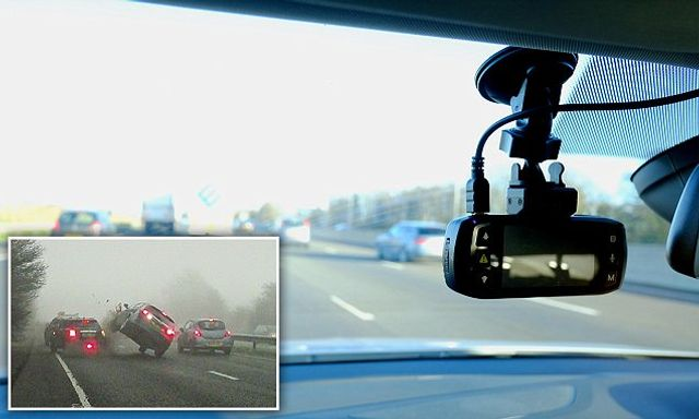 Dash cams – Can Fleets afford not to? featured image