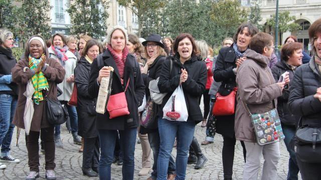 L'accueil dans les crèches de Rennes perturbé mercredi featured image