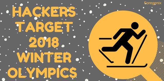 Hackers Target 2018 Winter Olympics featured image