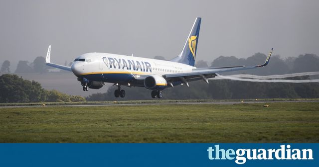 Flying cheaply but fairly - Ryanair featured image