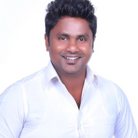 Arul Jeyaraj, Managing Consultant - Enterprise Sales, Salt Singapore