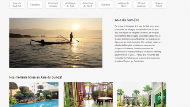 "Tourisme collaboratif - Comment devenir un ""nightswapper"" ? featured image"