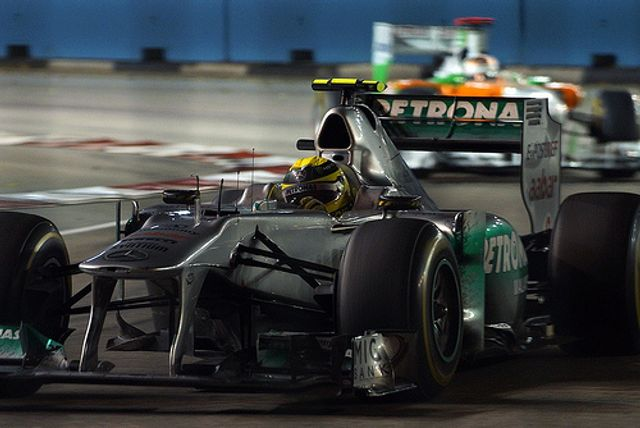 3D technology accelerating performance in Formula 1 featured image