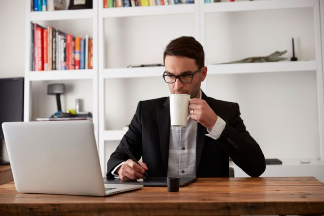 4 Benefits of Working From Home featured image