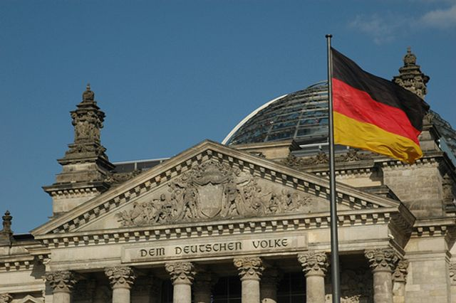 UPC Update - Germany featured image