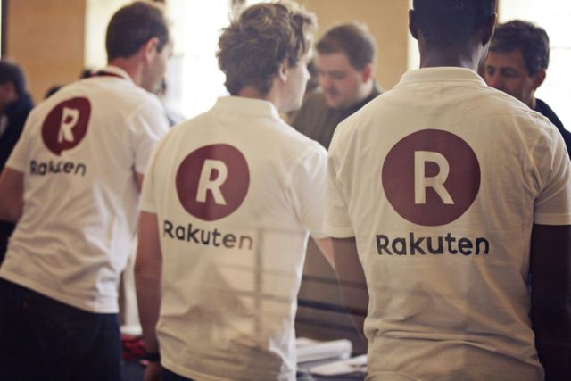 Rakuten Launches $100 Million Global Fund For Fintech Startups featured image