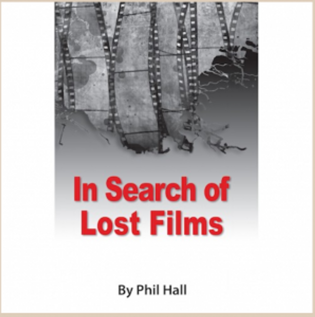 There is Such a Large Part of Film History Missing--Why? featured image