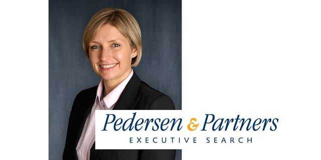 Pedersen & Partners welcomes Private Equity Client Partner Daniela Anderson to its London office featured image