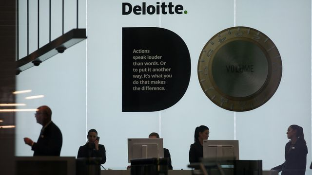 Deloitte confirms strong intentions to compete in the legal sector featured image