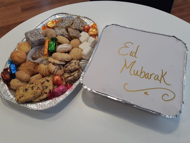 Eid Mubarak! featured image