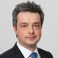 Michael Stulz-Herrnstadt, Partner, DLA Piper