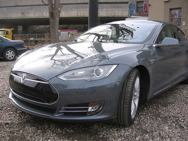 Is Tesla  an Automobile Company? featured image