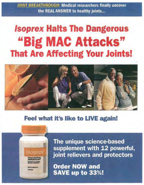 """FTC Tells Marketer to Stop Promoting Fake """"Miracle"""" Cure With Phony Endorsements featured image"""